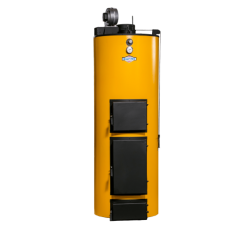 Котел длительного горения Буран 10У, фото, цена 27 830 грн