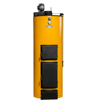 Котел длительного горения Буран 40У, фото, цена 36 630 грн