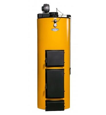 Котел длительного горения Буран 50+ГВС, фото, цена 38 170 грн