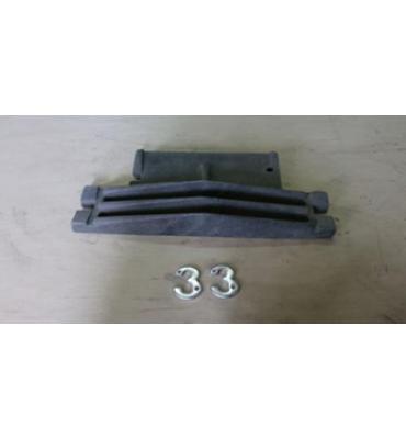 Колосник 285х75, фото, цена 0 грн