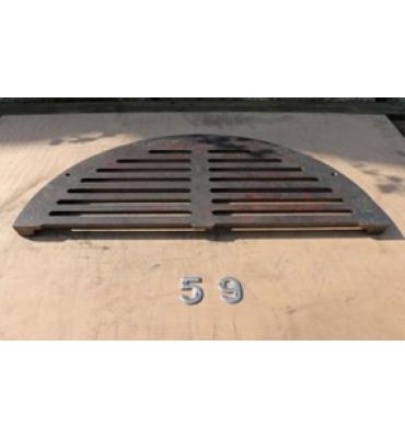 Колосник круглый Ø 553 (-2), фото, цена 0 грн