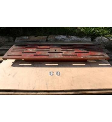 Колосник 870х250, фото, цена 1 925 грн