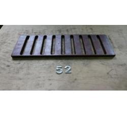 Колосник 510х195, фото, цена 725 грн