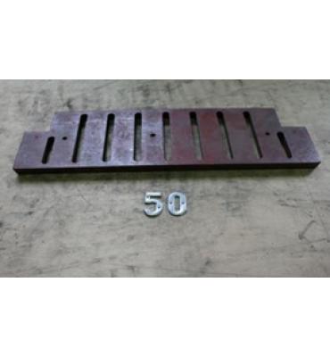 Колосник 510х147, фото, цена 704 грн