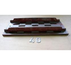 Колосник 460х215, фото, цена 662 грн