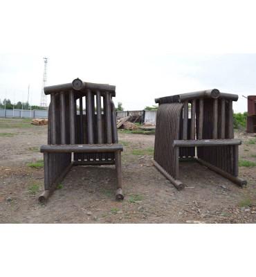 Котел НИИСТУ-5 ( 9 пар дуг), фото, цена 50 000 грн