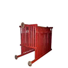 Котел НИИСТУ-5 ( 6 пар дуг), фото, цена 50 000 грн